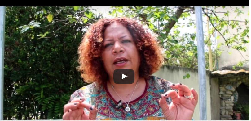 """Luz Mely Reyes: """"Es necesario combinar distintas visiones"""""""