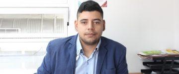 """Richard Tovar: """"Venezuela tiene mucho potencial de emprendimiento a pesar de la crisis"""""""
