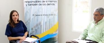Foro virtual: La UCAB, el privilegio de trabajar en una organización con propósito